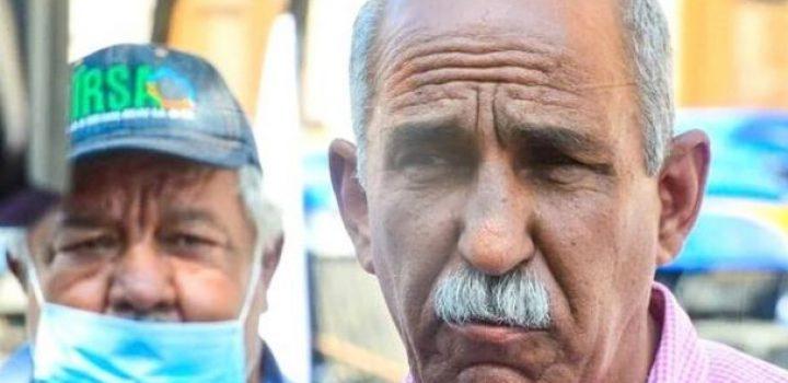 Organizan caravana estatal y manifestación en defensa del líder Andrés Valles en Chihuahua