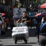 8 de cada 10 mexicanos caen al empleo informal