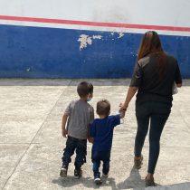 En solo 6 meses, las solicitudes de asilo ya superan en 25% a las de todo 2020