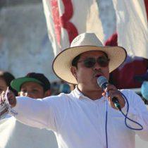 Antorchistas de Zacapoaxtla respaldan lucha de alcaldes de Huitzilán y Ocoyucan