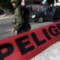 2 de cada 3 mexicanos resienten la inseguridad