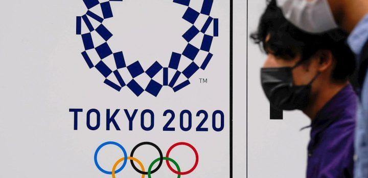 Alerta en Tokio 2020 por aumento de contagios de Covid-19
