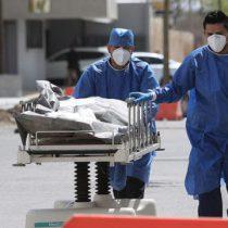 México vive un repunte de la pandemia, alerta la Secretaría de Salud