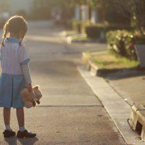 En México, son 131 mil menores los huérfanos por el Covid