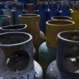 Gas LP alcanza precio inédito de hasta 15.57 por litro