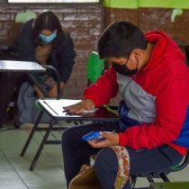 AMLO burla a estudiantes: denuncian en redes sociales