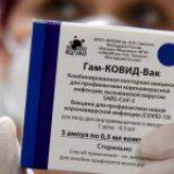 Rusia prueba la eficacia de la vacuna Sputnik V en adolescentes