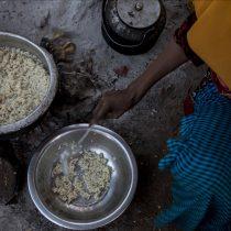 Oxfam: 11 personas mueren de hambre cada minuto en el mundo