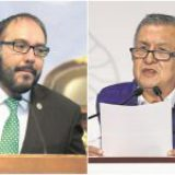 Morena «salva» a Toledo y Huerta: sacan desafueros de periodo extraordinario