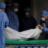 277 médicos al día se contagiaron de Covid-19 en tercera ola