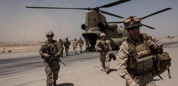 Tras 20 años de guerra, EE. UU. confirma su retirada de Afganistán
