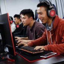 China reduce tiempo que menores de edad pueden estar en juegos online