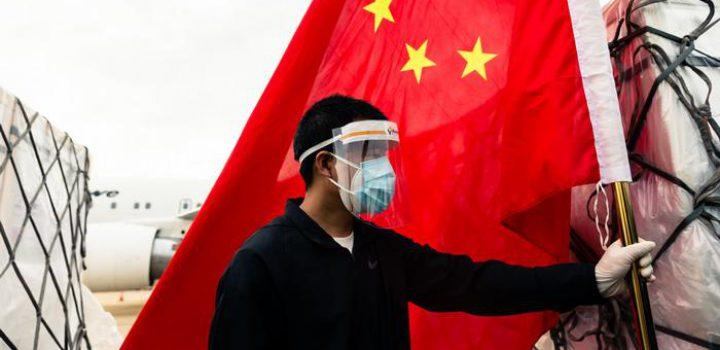 China regresa al confinamiento por variante Delta de Covid-19
