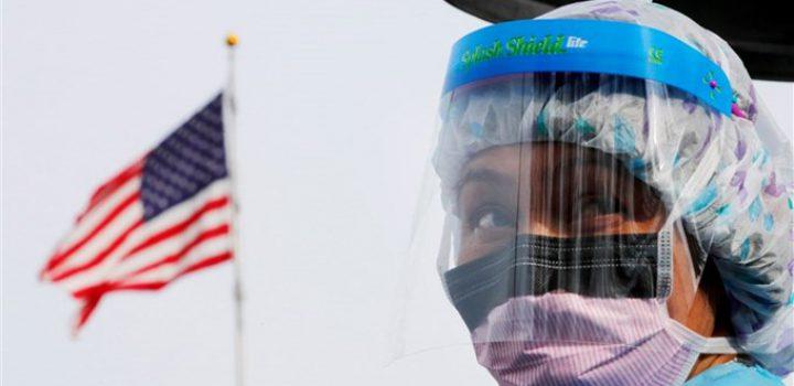 Aumentan 52% los contagios por Covid en EE.UU. en las últimas dos semanas