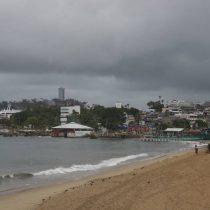 Linda se intensifica a huracán y dejará lluvias fuertes en el oeste de México