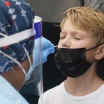 EE.UU. registra cifra récord de niños hospitalizados por Covid-19