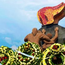 Prohibido olvidar a los mártires del 18 de agosto