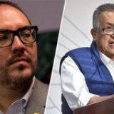 Giran orden de aprehensión contra Saúl Huerta y catean su casa; preparan ficha roja para Toledo