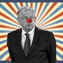 Solo circo ofrece López Obrador