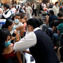 CDMX anuncia vacunación para jóvenes de 18 a 29 años en Milpa Alta, Magdalena Contreras, Venustiano Carranza y Cuauhtémoc