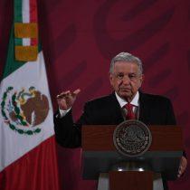 AMLO reitera necesidad de reformar al INE y al TEPJF, tras destitución de José Luis Vargas