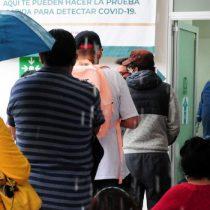 La salud de los mexicanos, abandonada por el gobierno