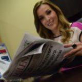 El CJNG amenaza a Milenio y a la periodista Azucena Uresti
