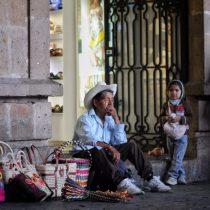 México tiene 55.7 millones de personas en pobreza; pobreza extrema se dispara