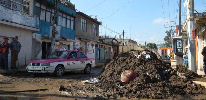 Pobreza extrema creció 163% en la CDMX entre 2018 y 2020, advierte el Coneval