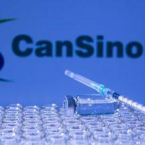 CanSino recomienda aplicar refuerzo de su vacuna contra Covid-19