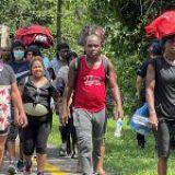 ONU exige a México 'respetar los derechos humanos' de los migrantes