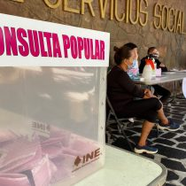 Estados gobernados por Morena aportaron 35.2% de los votos de la consulta