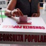 Fracasó la consulta; México da un golpe a la cara de AMLO y de Morena