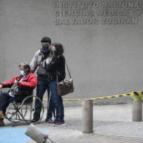 México suma 20 mil 307 nuevos contagios por Covid en 24 horas