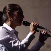 Represión, sumisión y corrupción de Claudia Sheinbaum