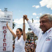 64 empresas fantasma generan recurso a Morena sin sustento fiscal