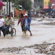 22 municipios en declaratoria de emergencia tras paso de «Grace»