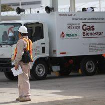 Previo a su inicio de operaciones en CDMX, Gas Bienestar aumenta su precio