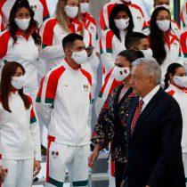 Con AMLO, el peor desempeño de México en Juegos Olímpicos