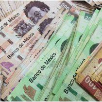 México recibe 12 mil 117 mdd del FMI, dinero con el que se busca pagar deuda