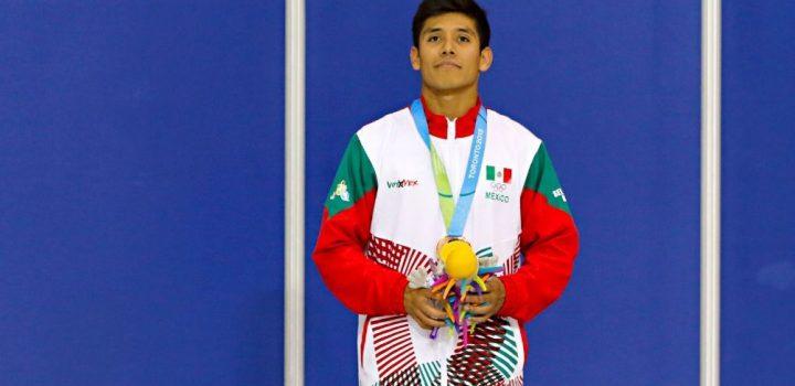 El clavadista Jonathan Ruvalcaba optó por representar a República Dominicana en Tokio 2020 por no recibir las oportunidades en México