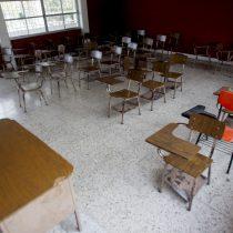 En Veracruz no hay condiciones para el regreso a clases