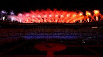 Clausuran los Juegos Olímpicos de Tokio 2020; la próxima justa será en París