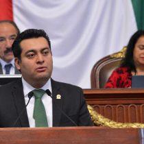 Diputado del PAN,  Diego Garrido López, miente y calumnia a Antorcha: Nancy Grajeda