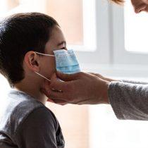 Alertan por aumento de casos pediátricos de Covid-19 en EE.UU.