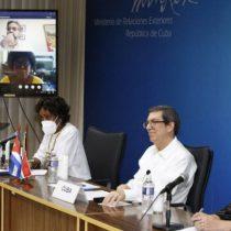 Cuba: EE.UU. «carece de autoridad moral» para seguir imponiendo sanciones