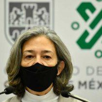 Colectivo denuncia a Florencia Serranía por homicidio y daño al transporte en la CDMX