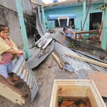 La 4T, Grace y la larga cadena de devastación de los huracanes en México