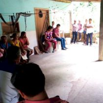 Antorcha organiza a comunidades indígenas de zona Huasteca de SLP