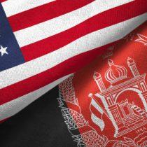 Estados Unidos y la catástrofe de Afganistán